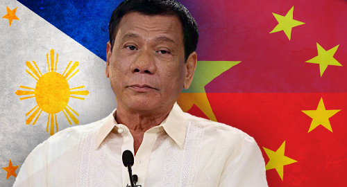 Duterte urges caution in targeting illegal Chinese gaming labor