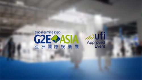 G2E Asia wins 2018 Outstanding Trade Exhibition Award at AFECA Asian Awards