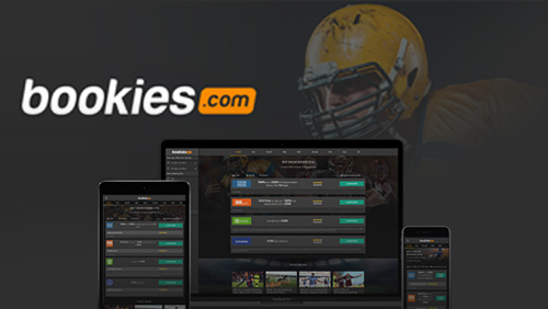 Gambling.com Group targets US Sports Betting with relaunch of Bookies.com