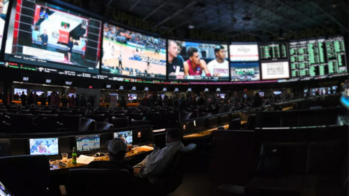 Maryland majority supports sports betting