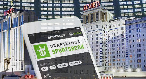 New Jersey sets new sports betting handle record