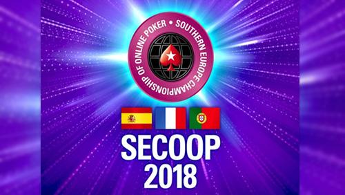 PokerStars award more than €12m in inaugural SECOOP