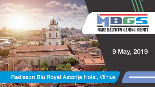 Save the date for MARE BALTICUM 2 – The Baltic and Scandinavian Gaming Summit and Awards 2019