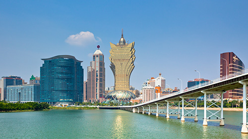 Strong Macau performance lifts Wynn Resorts in Q3