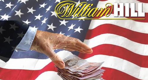 William Hill profit warning dulls US market expansion optimism