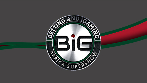 BiG Africa Supershow 2019 – A new year, new topics and speakers