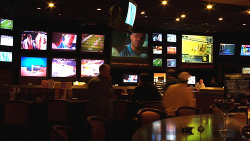 Can sports betting save TV? Deloitte study says yes