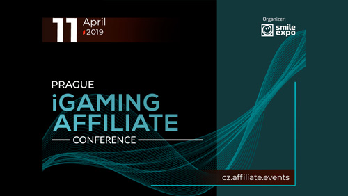 The first Prague iGaming Affiliate Conference: Smile-Expo will gather gaming industry experts in Czech Republic