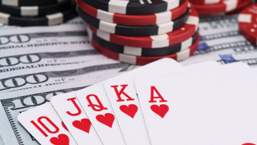 My five favourite poker victories of 2018