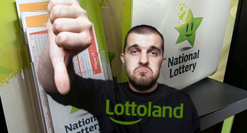 "Lottery betting ops slam ""grossly misleading' Irish lottery report"