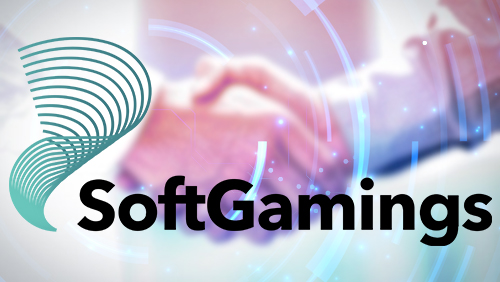 PG SOFT successfully partners with SoftGamings