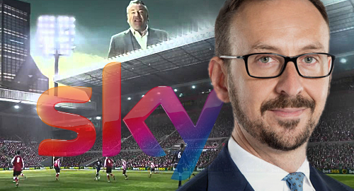 Sky CEO: UK TV gambling ad ban useless without online curbs