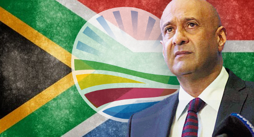 South Africa opposition party trolls gov't online gambling ban