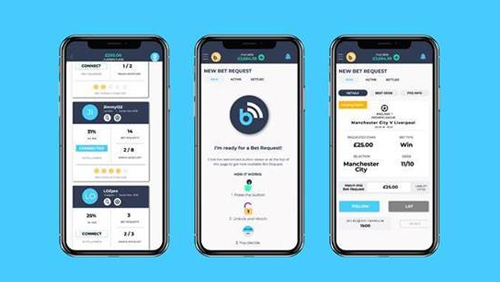 Betconnect launches to enable punters to follow the bets of professional gamblers
