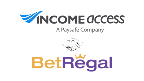 BetRegal.com unveils upgraded affiliate programme with Income Access