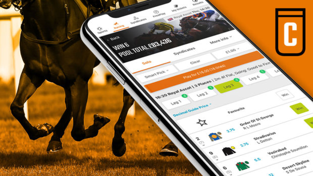 Colossus Bets granted Totalizator license in the State of Oregon