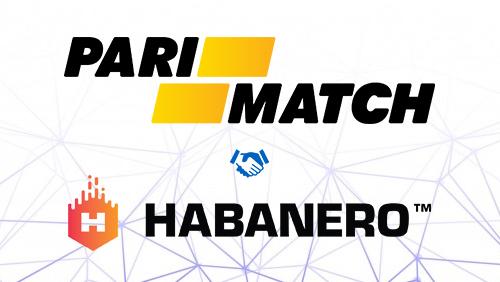 Habanero agrees Parimatch deal
