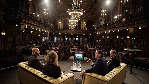 History Book on the Swedish Gaming Industry to be presented in Stockholm