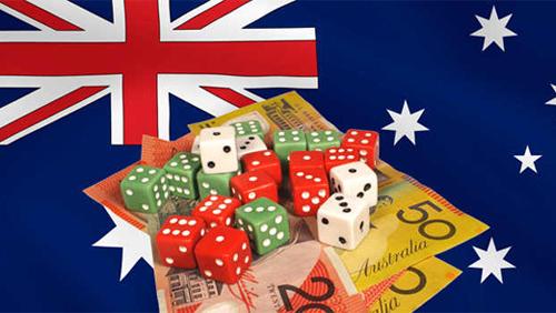 Illegal gambling market in Australia could reach A$2 billion next year