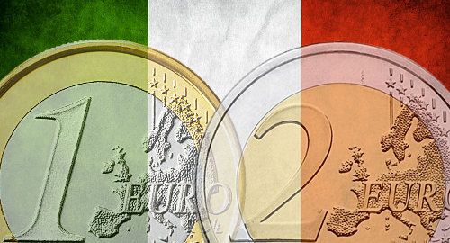 Italy's gambling turnover doubled in size over last 10 years