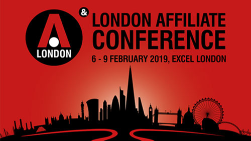 London Affiliate Conference 2019 offers 'non-stop networking'