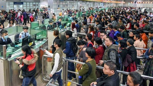 MGTO: Macau tourism could top 38 million visitors this year