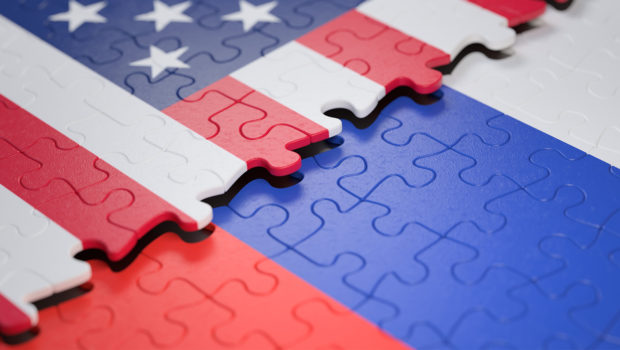 The Mouthpiece: iGaming, Russian collusion and the power of games