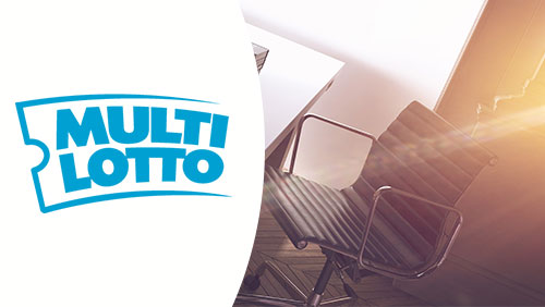 Multilotto strengthens its executive leadership team