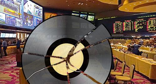 Nevada casino sportsbooks set revenue, handle records in 2018
