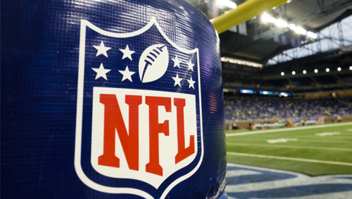 Report: Nearly 40 Million Americans to Wager on the NFL