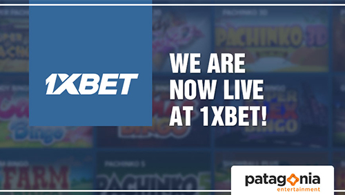 Patagonia Entertainment bolsters partner portfolio with 1xBet deal