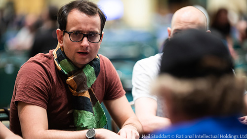 PokerStars PCA Report: Rainer Kempe wins the $50k High Roller