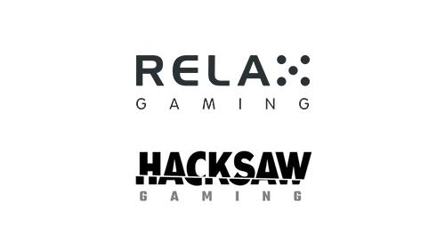 Relax Gaming strikes Hacksaw Gaming deal