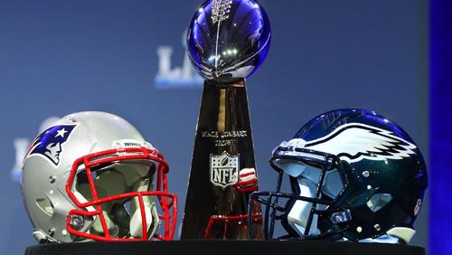 Super Bowl MVP odds: Brady, Goff lead Pack