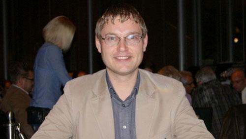 Thomas Hofmann wins the WPTDeepStacks Main Event in Berlin