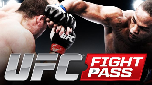 UFC Fight Pass increases content thanks to a couple of key deals