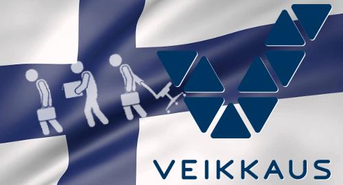 Finland's Veikkaus gambling monopoly cutting 400 jobs