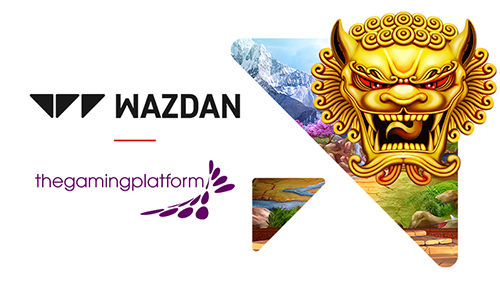Wazdan is start 2019 with a flourish and a big step into Asia with TGP Asia