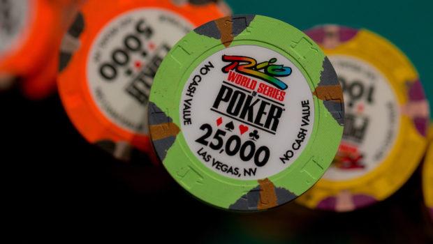 WSOP announce $10k Short-Deck; Dave Alfa wins WSOPC Main Event in Choctaw