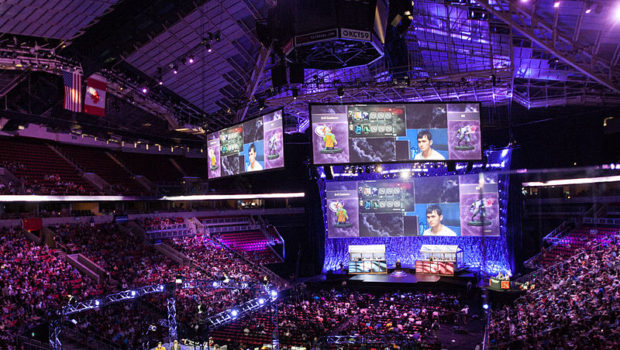 NAB Show To Feature New 'Esports Experience'