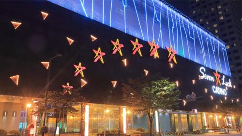 Grand Korea Leisure sees income drop 50% in final quarter
