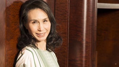 Daisy Ho: Shareholder alliance improves SJM's chance for new Macau license
