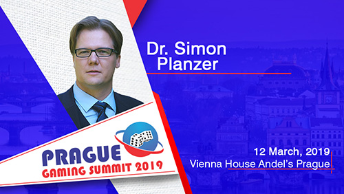 Fireside chat about Key Compliance and AML issues for Gaming and Online Merchants at Prague Gaming Summit 3