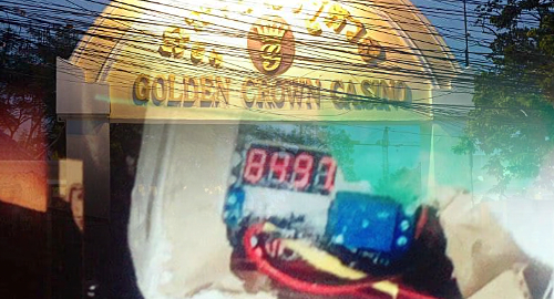 Cambodia's Golden Crown Casino narrowly avoids bomb plot