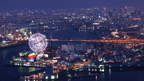 Kansai group pushing for Osaka IR launch ahead of 2025 World Expo