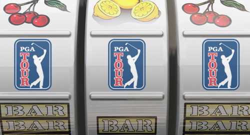 PGA Tour open to gambling tie-ups; BetEasy inks NBA deal