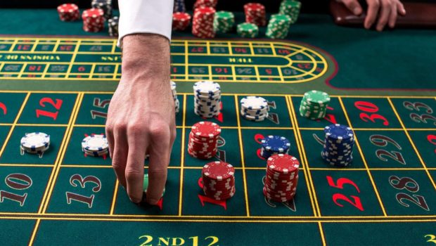 Philippine gaming regulator's net income jumps 500% in 2018