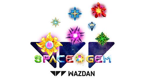 Wazdan launches cosmic slot Space Gem