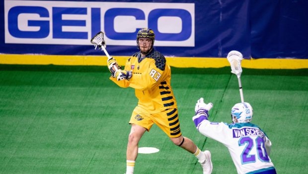 NLL Announces Historic Partnership with GEICO