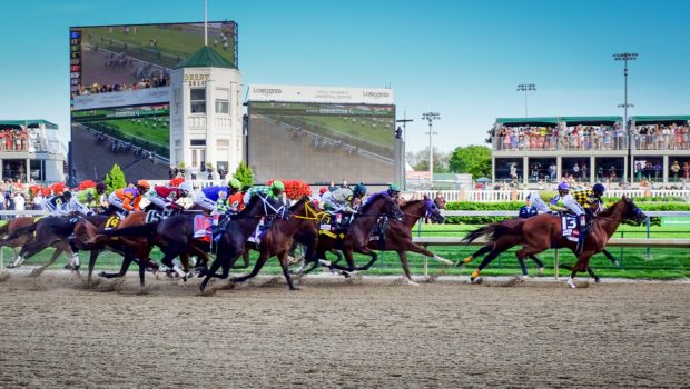 Kentucky Derby Online Betting Releases Newest Media Poll